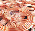 Copper Theft on the Increase